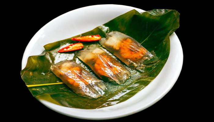 Đến Quảng Bình thưởng thức 5 món ăn dân dã