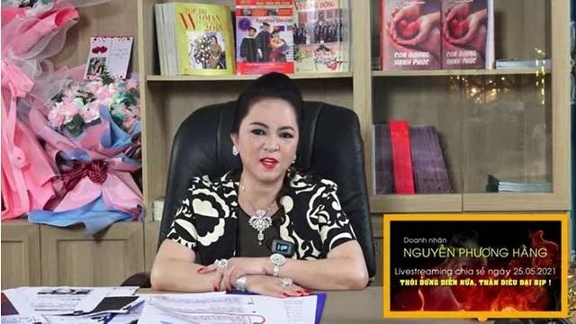 Khối tài sản \'khủng\' của vợ chồng bà Nguyễn Phương Hằng, ông Huỳnh Uy Dũng
