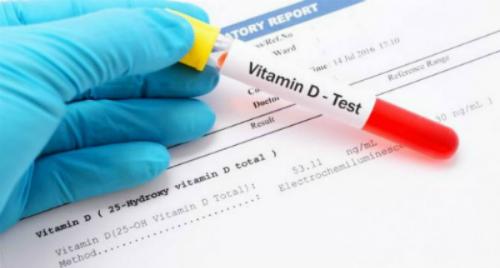 Nguy cơ ung thư nếu thiếu vitamin D